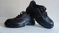Туфли юфтевые