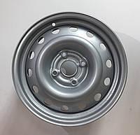 Колесные диски Lanos, Sens R13 5Jx13h2 Steel Wheels