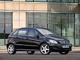 Mercedes B-Klass W245