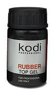 Top Kodi Professional верхнее покрытие для гель лака 14 ml без кисточки