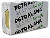 Утеплитель базальтовый PETRALANA (Петралана) Польша 135, толщина 100 мм.