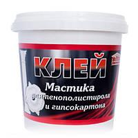 Клей мастика Штрих-3 0.7 кг