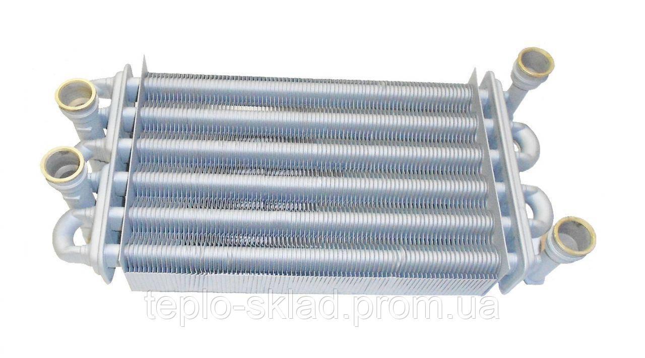 2 теплообменника битермический Кожухотрубный теплообменник Alfa Laval ViscoLine VLO 85/129-6 Стерлитамак