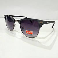 Солнцезащитные Очки Ray Ban (aviator)(clubmaster)(wayfarer) — в ... 3e6a51d1a60
