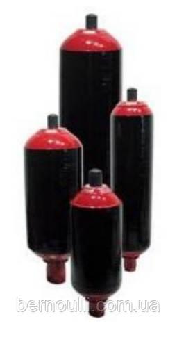 Балонний гідроакумулятор AS 0,2