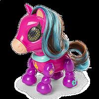 Интерактивная игрушка Zoomer Zupps Pretty Pony Нова (SM14425/6496)