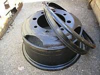Диск колесный 20х7,0 ЗИЛ с кольцами (пр-во КрКЗ)