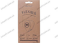 Гибкое защитное стекло FLEX для HTC Dezire 326G Dual