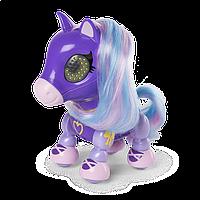 Интерактивная игрушка Zoomer Zupps Pretty Pony Лила (SM14425/1473)