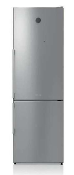 Двухкамерный холодильник Gorenje RK6201FX