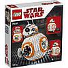 LEGO Star Wars Бібі - 8 (75187)