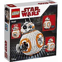 LEGO Star Wars Бібі - 8 (75187), фото 1