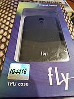 Чехол на мобильный телефон fly 4416