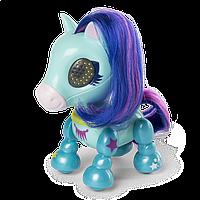 Интерактивная игрушка Zoomer Zupps Pretty Pony Звездочка (SM14425/6502)