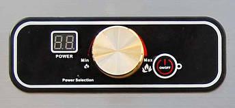 Плита індукційна КИЙ-В ПІ-4Н настільна, фото 2