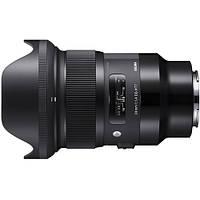 Объектив Sigma 24mm f1.4 DG HSM Art Lens for Sony E (401965)