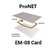 Карта доступа ProNET EM-08 Card