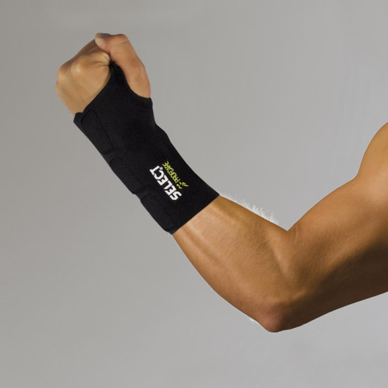 Напульсник SELECT Wrist support 6701