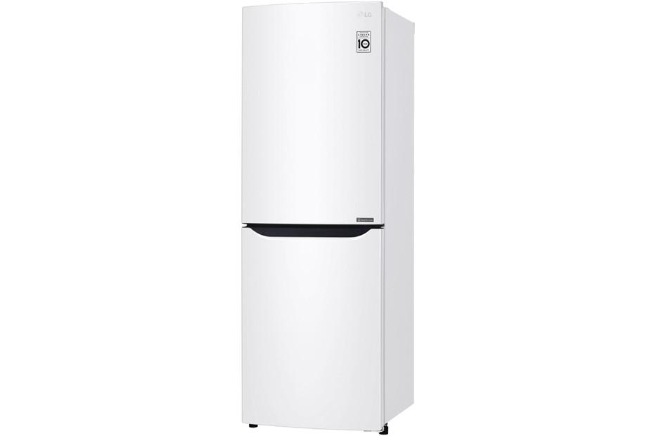Двухкамерный холодильник Lg GA-B389SQCZ