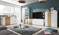 """Мебель для гостиной Gentle """"Helvetia"""""""