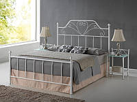Двуспальная кровать Signal Lima 160/200