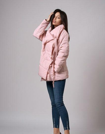 Женская модная весенняя куртка