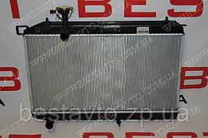 Радиатор основной geely lc/lc cross
