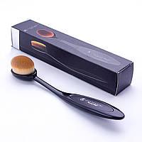 Кисть-щетка для макияжа Anastasia Beverly Hills, фото 1