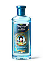 Масло от перхоти из индийских трав ТМ Navratna 200 мл