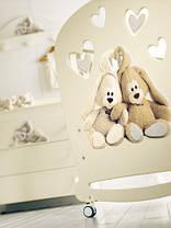 Детская кроватка Baby Expert CREMINO, фото 2
