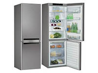 Двухкамерный холодильник Whirlpool BSNF 9121 OX