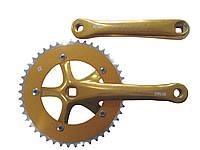 ШАТУН Prowheel FIX  SOLID-246-gold