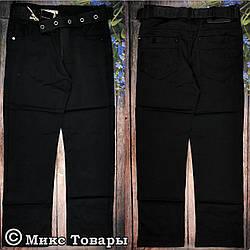 Школьные атласные брюки для мальчика Размеры: 7,8,9,10,11,12 лет (6287)