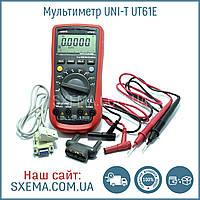 Цифровой мультиметр UNI-T UT-61E, фото 1
