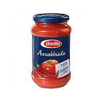 Соус Barilla (Arrabbiata) с острым перцем 400г
