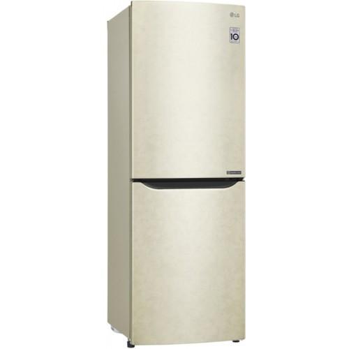 Двухкамерный холодильник Lg GA-B389SECZ