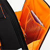 Рюкзак шкільний каркасний 531 Hot Wheels HW18-531M, фото 6