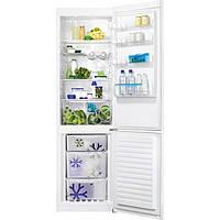 Двухкамерный холодильник Zanussi ZRB38212WA