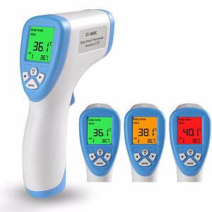 Инфракрасный термометр (градусник) Non-Contact