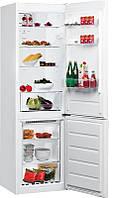 Двухкамерный холодильник Whirlpool BSNF8121W