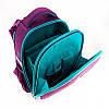 Рюкзак шкільний каркасний 531 Rachael Hale R18-531M, фото 6