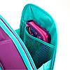 Рюкзак шкільний каркасний 531 Rachael Hale R18-531M, фото 9