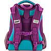 Рюкзак шкільний каркасний 531 Rachael Hale R18-531M, фото 3