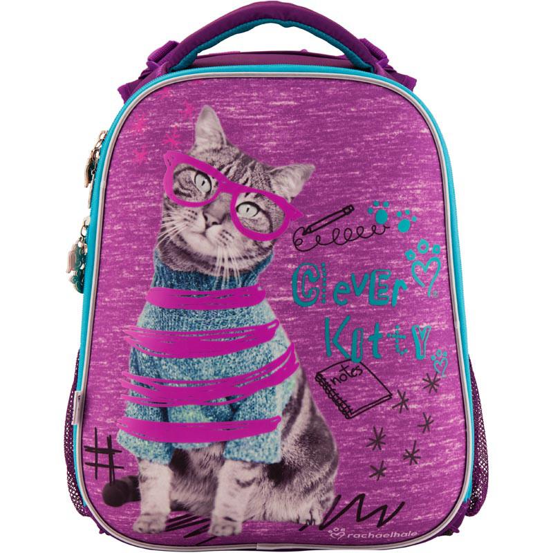 Рюкзак шкільний каркасний 531 Rachael Hale R18-531M
