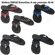 Чоловічі в'єтнамки оптом DreamStan. 40-46рр. Модель в'єтнамки ТПМ02