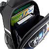 Рюкзак шкільний каркасний 531 Transformers TF18-531M, фото 3