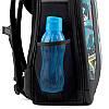 Рюкзак шкільний каркасний 703 Big bang K18-703M-1, фото 8
