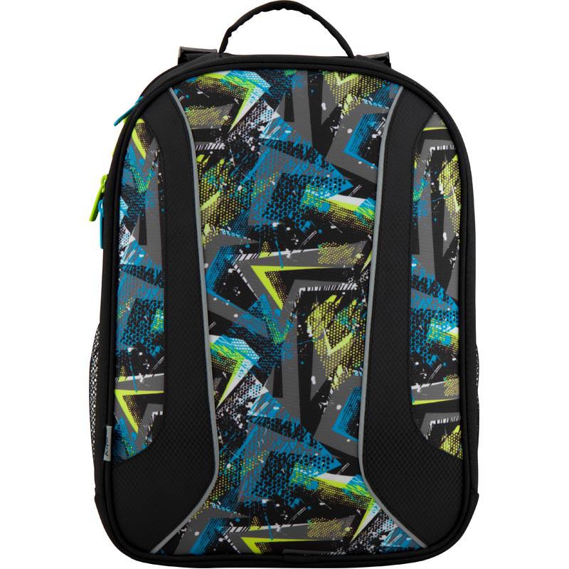 Рюкзак шкільний каркасний 703 Big bang K18-703M-1