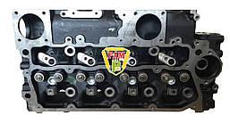 Головка с клапанами PERKINS ZZ80268