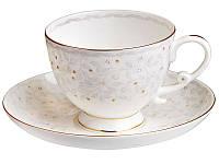 """Чайный набор """"Вивьен"""" 2 предмета 400 мл, Lefard, 264-504"""